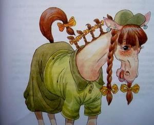 """Ирины Пивоваровой """"О чём думает моя голова. Рассказы Люси Лисицыной, ученицы третьего класса"""","""