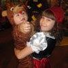 Медвежонок и Красная шапочка