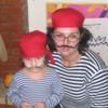 Пиратская семья, мимими