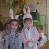 Маленькие зайчата